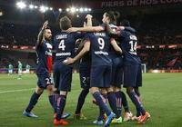 法甲分析預測:巴黎聖日爾曼 vs 蒙彼利埃