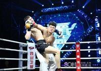 《峨眉傳奇》上演中國傳統武術對陣現代搏擊