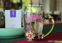 玫瑰花茶的搭配方法