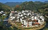 探訪 中國最圓的村莊 江西 婺源 菊徑村