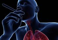 戒菸6個月,這4個肺癌的常見症狀都消失了