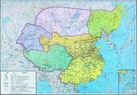 歷史的錯覺:為什麼感覺西晉南北朝的歷史很短?