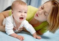 什麼是小兒腸絞痛?5個方法能有效幫寶寶緩解腸絞痛,真管用