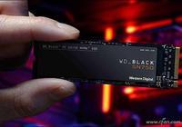 為遊戲而生!西部數據WD BLACK SN750評測