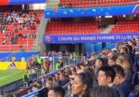 中國女足 德國女足,女足加油,下半場機會把握住