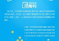 """亞財互金E週刊第三十二期:P2P""""更名""""潮來臨"""