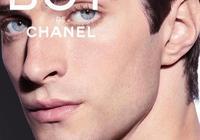 不僅代言香奈兒,他還是德國最具魅力的男模!