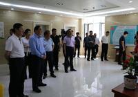 市委書記雲光中一行赴賽罕區對全區群眾文體活動場所進行調研