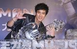 華語流行樂壇創作型歌手們,為我們帶來一首首經典創作,值得尊敬
