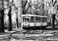 長春有軌電車:建於偽滿 輝煌於六七十年代
