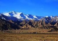 萬山之祖的崑崙山,長什麼樣?
