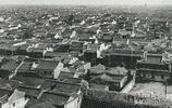 80年前中國各大城市的航拍照片,網友:這座城市居然一點都沒變