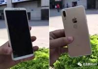 iPhone8:喬布斯,再見!