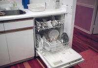 為什麼國內用洗碗機的不多,用洗碗機就是懶?