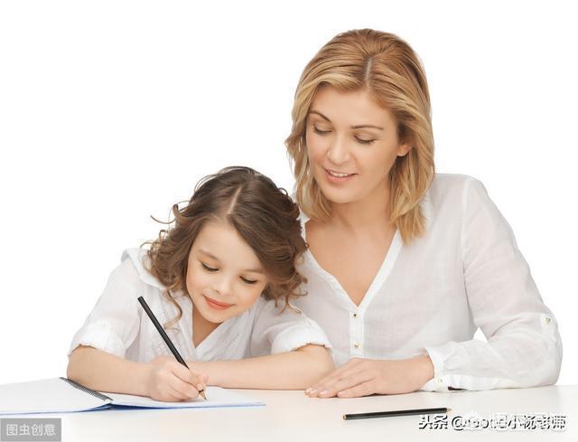 孩子學習成績中上,就是寫作業太拖沓磨蹭,有什麼好辦法嗎?