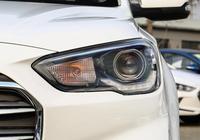 現代ix35換代,每月銷量超萬臺,SUV新晉黑馬,網友:想買