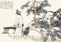 李白對一女子一見鍾情,卻遭她拒絕,為此寫了一首流傳千古的酸詩