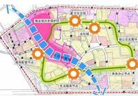 南昌這些地方要大改造:高架快速路、綜合體、文化風情區!