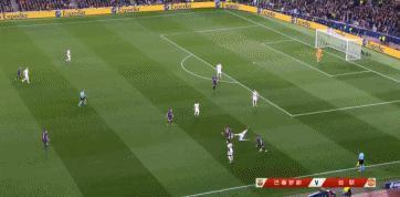 巴薩3:0曼聯晉級歐冠4強,梅西再次梅開二度,怎麼吹?冠軍獎盃是否胸有成竹了?