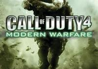透過遊戲看軍事—使命召喚現代戰爭系列1