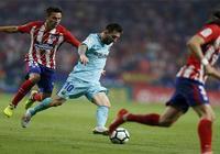 足球預測分析:巴塞羅那vs奧林匹亞科斯