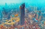 武漢重點商業項目航拍顏值大PK,你最喜歡誰?