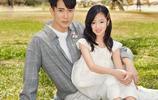 吳尊與女兒拍時尚大片,高顏值父女幸福相依,畫面暖人,好有愛!