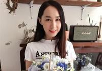 她顏值不輸姚晨,28歲低調嫁同學雷佳音,如今34歲很美很幸福
