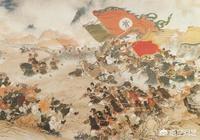 晉朝的北府兵有多厲害?