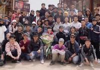 190626 王俊凱成長相冊再添一張 從小波到馬山的演藝歲月