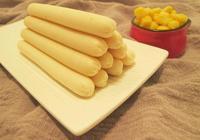 肌肉玉米腸的做法