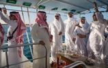 實拍欲挑戰世界第一高樓的國家沙特,耗資數十億元打造高樓