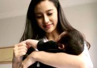 Angelababy為母乳餵養暫停工作?母乳餵養到幾歲最好?