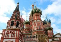 """三分鐘告訴你俄羅斯教堂建築的""""洋蔥頭""""象徵著什麼?有何寓意?"""