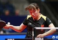 又見零分!泰國青少年公開賽,國乒小花石洵瑤單局送日本選手11-0,你怎麼看?