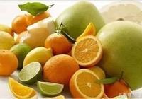 柚子,橙子,桔子,三種水果如此相似是有什麼關係呢