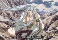 聖鬥士星矢,獵戶座聖鬥士渣加才是最強的聖鬥士嗎?