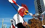 瘋狂慶祝!河床捧起第四座南美解放者杯