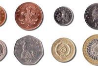 英國硬幣知多少——硬幣告訴你的英國文化