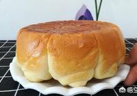 怎樣用電飯鍋做麵包?