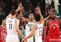 NBA雄鹿隊打贏了東決g1,你看好他們淘汰猛龍進入總決賽?為什麼?