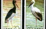 中國郵政發行的1992編年郵票