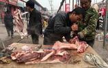 山西一老漢養了一群羊 年底豬有疫情羊肉價格瘋漲 他賺了一大筆錢