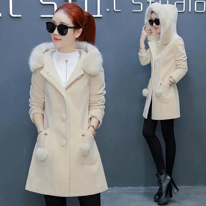 """誰說冬天只能穿大衣!""""電視劇裡的羽絨服""""一夜走紅,時尚顯氣質"""