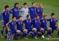 亞洲盃:日本VS卡塔爾