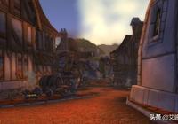 魔獸世界:如果你在暴風城遇到1級小號要帶你去個好玩的地方……