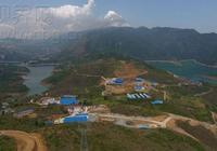 巫山:鄭萬高鐵巫山隧道進入全工序循環施工