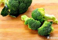 花菜和西藍花的區別是什麼?