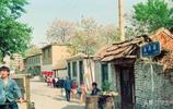老照片:走進90年代的山東棗莊,那時的臨山公園你還記得嗎?