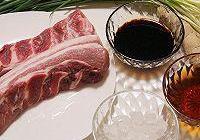 東坡肉的製作方法?
